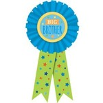 """Award Button-""""Big Brother"""""""