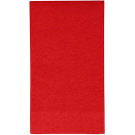 Guest Towel 16pc Classic Red