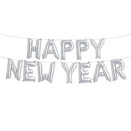 Happy New Year Balloons 73