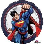 "Foil Balloon - Superman - 18"""