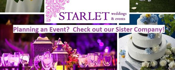 Starlet Weddings and Events