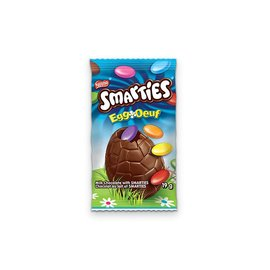 Candy - Smarties Egg