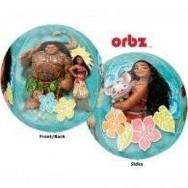 Orbz Balloon - Moana