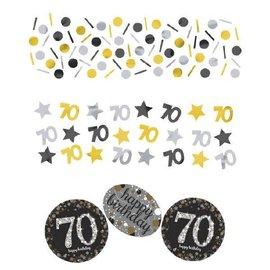Confetti - Sprakling Celebration 70