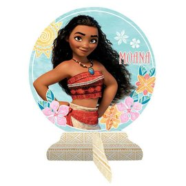 Centerpiece - Moana