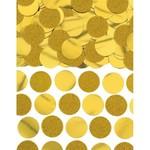 Confetti- Gold Foil- Glitter- 2.25oz