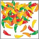Confetti - Chilli Peppers