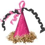Fabulous Mini Cone Hat Hair Clip
