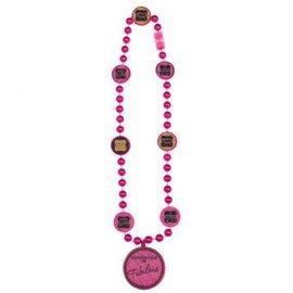 Fabulous Bead Necklace