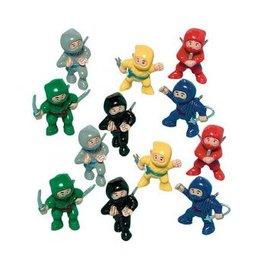 Favors - Ninjas