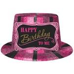 Top Hat Sparkle Fabulous