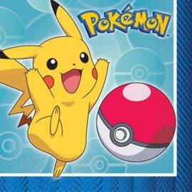 Napkins-Bev-Pokemon-16pk-2ply