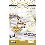 Buffet Decorating Kit - Wedding