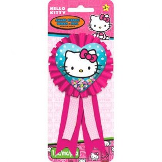 Award Button - Hello Kitty