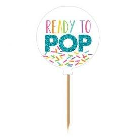 Picks - Glitter Ready to Pop