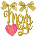 Mom to Be - Chair Sign