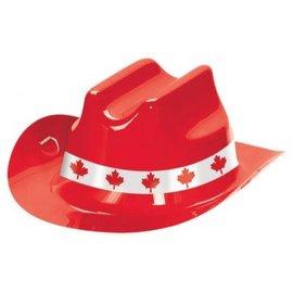 Hat Mini - Canada Day