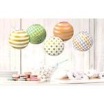 Mini Lanterns- Confetti Fun