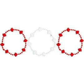 Bead Bracelets Canada (3 PK)