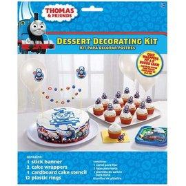Dessert Decorating Kit - Thomas