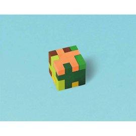 Puzzle Cube Eraser - Minecraft