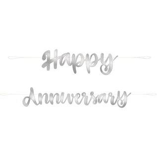Banner - Happy Anniversary
