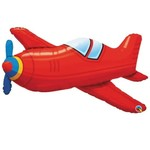 Foil Balloon -Supershape-Airplane