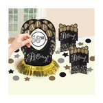 Add-Any-Age- Table Decorating Kit- 3pcs