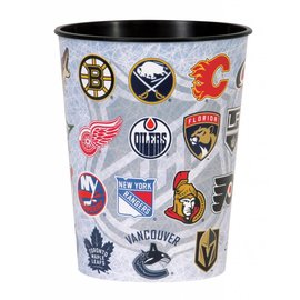 Cups-NHL-Plastic-16oz