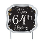 Add-Any-Age- Cake Topper