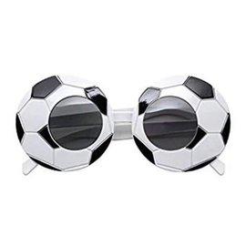 Glasses- Soccer ball