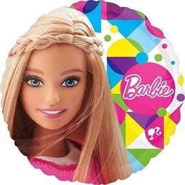 Foil Balloon - Barbie - 18'
