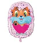 Foil Balloon-Supershape-Hatchimals