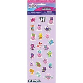 Stickers- Hatchimals