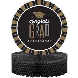 Centerpiece- Congrats Grad