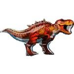 "Foil Balloon - Jurassic World - 45""x24"""