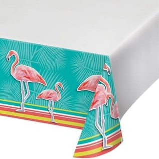 Tablecover - Rectangle - Island Oasis