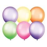 "Balloons- Latex- Neon- 12""- 10pk"