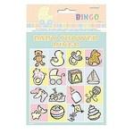 Bingo game - Baby shower