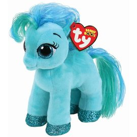 Beanie Boos-My Little Pony-Topaz-6""
