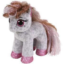 Beanie Boos-My Little Pony-Cinnamon