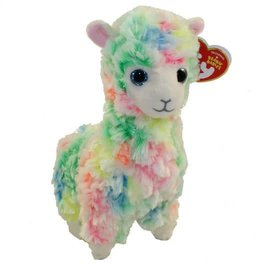 "Beanie Boos-Lola (Llama)-6"""