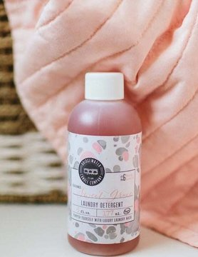6 oz. Laundry Detergent  Sweet Grace