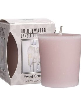 Sweet Grace Votive Candle