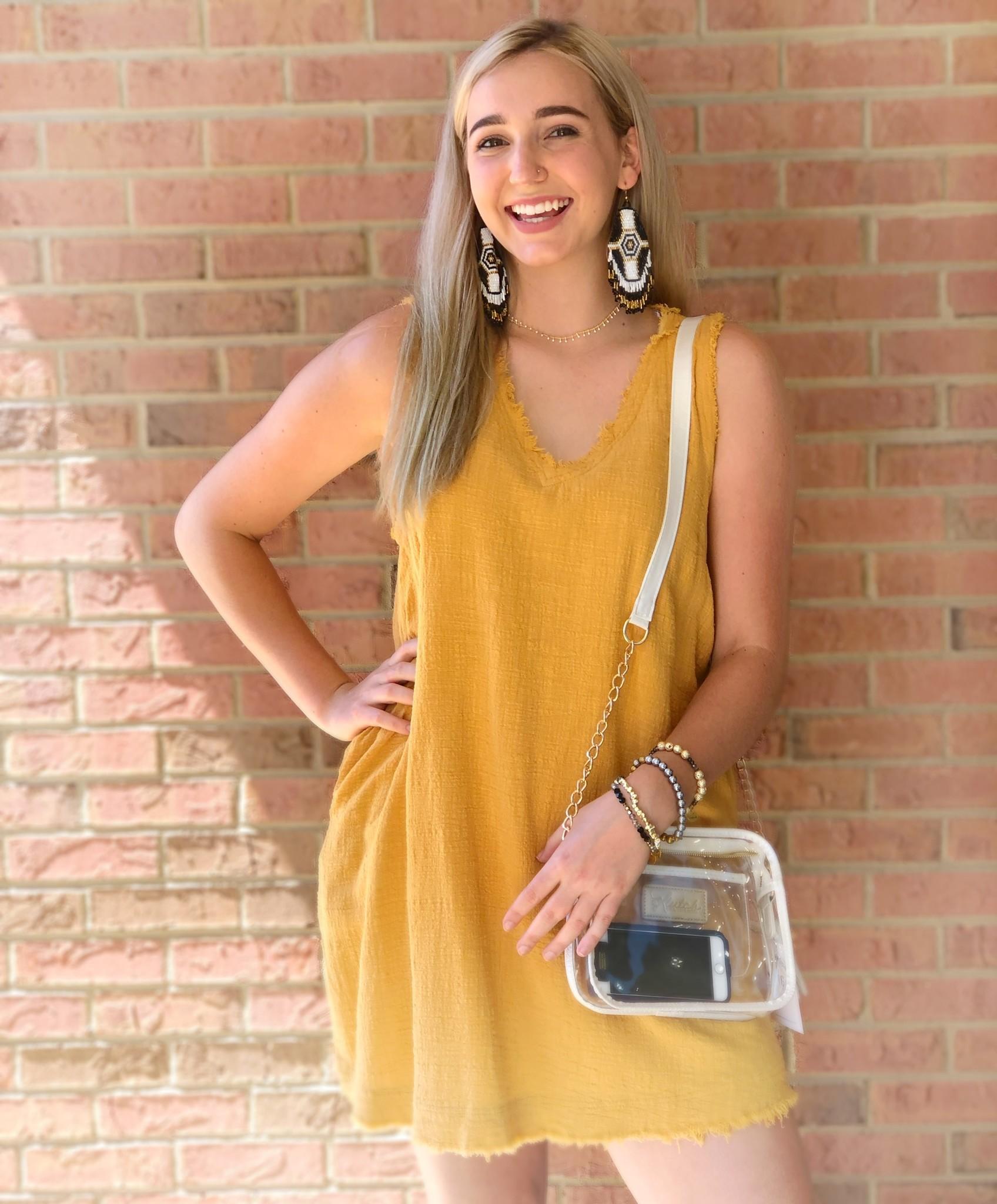 Everyday Pocket Dress
