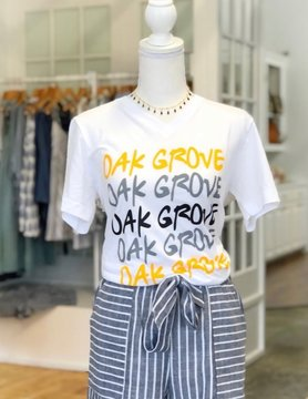 Oak Grove Friends Tee