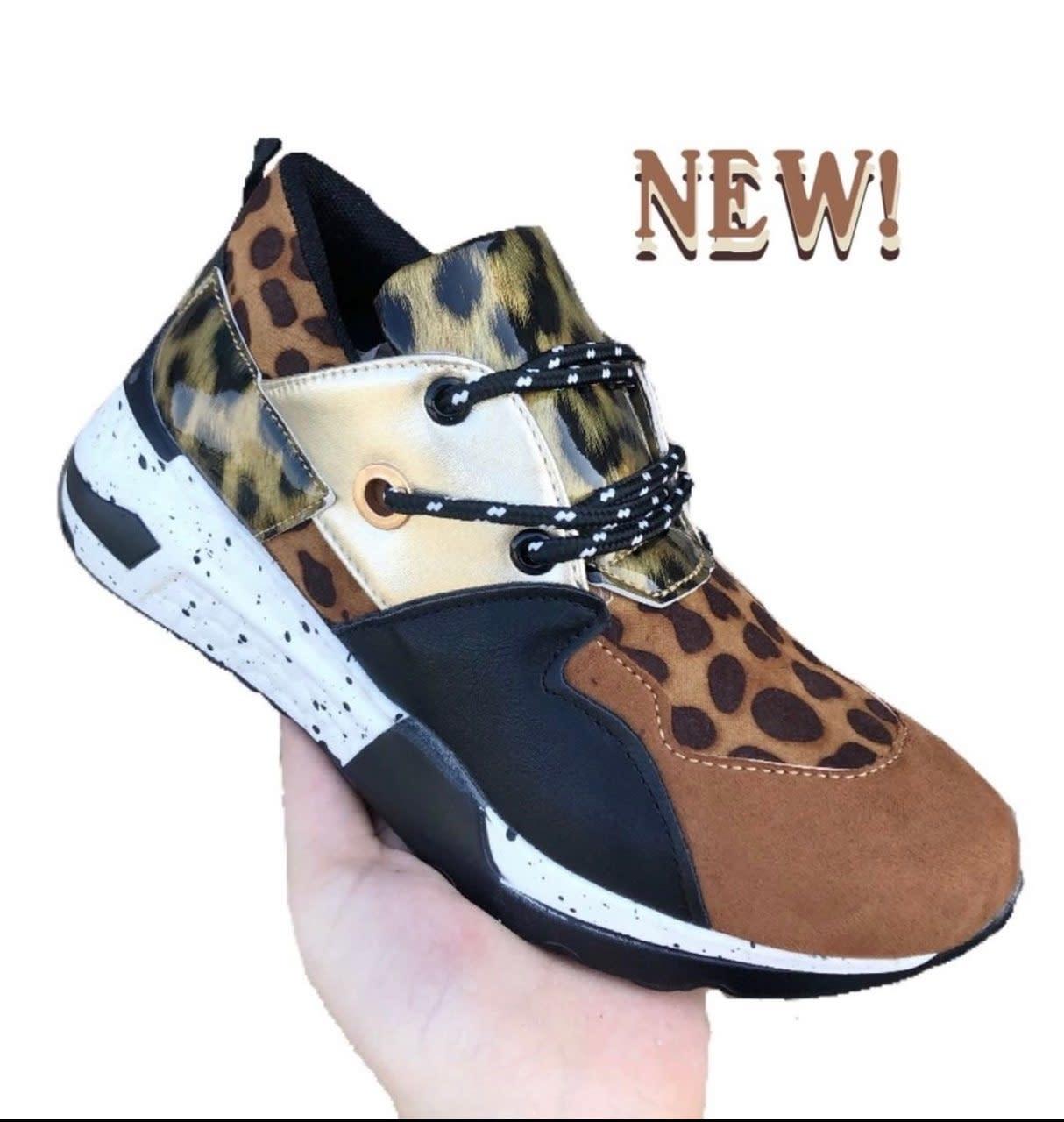 Boujee Sneaker