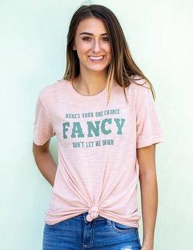 Fancy Tee