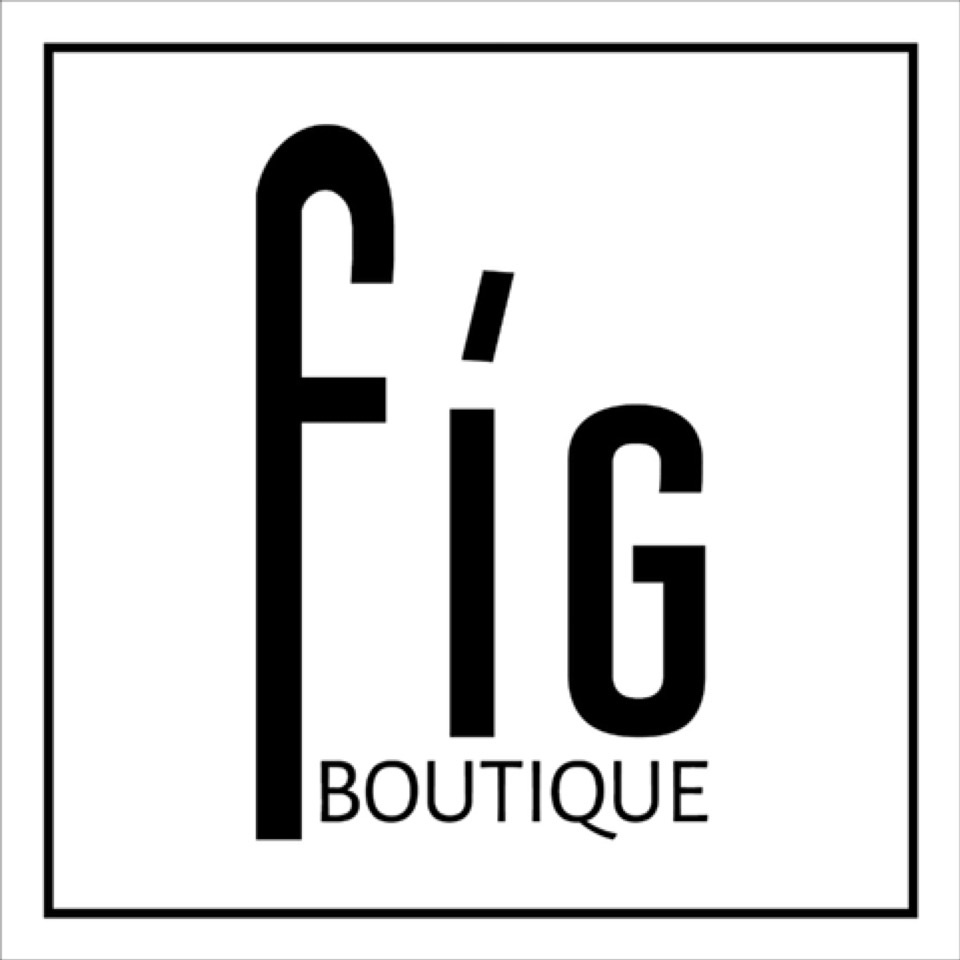 FIG Boutique Gift Card
