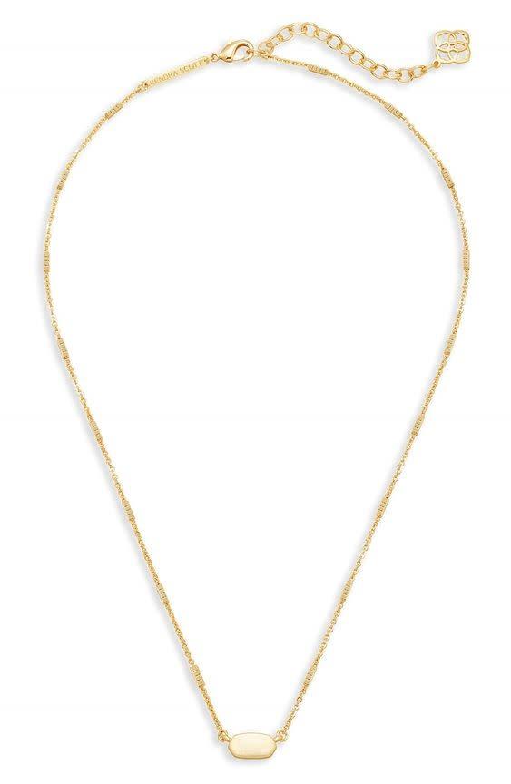 FERN Necklace